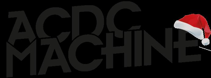 Acdcmachine